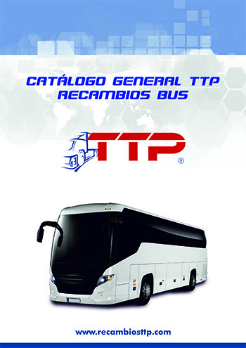 Catalogo Bus TTP